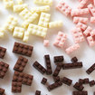 Chocolate Lego that you can eat is here to make tidying away bricks much more fun - photo 1