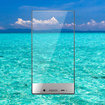 Is the Sharp Aquos Crystal the first truly bezel-free smartphone? (Update) - photo 1