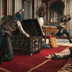 Assassin's Creed Unity co-op preview: Hands-on with two-player thievery - photo 3
