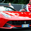 What makes F1 drivers tick? Marc Gené takes us for a scare ride in a Ferrari F12 Berlinetta (update) - photo 6