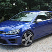 Volkswagen Golf R first drive: The best fast Golf ever - photo 2