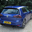 Volkswagen Golf R first drive: The best fast Golf ever - photo 4