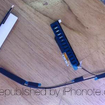 Apple's iPad Air 2 parts leak out: Are these the first photos? - photo 1