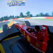 How not to drive an F1 car: Hands-on with the £500k Shell Pro Ferrari F1 Simulator - photo 1