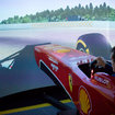 How not to drive an F1 car: Hands-on with the £500k Shell Pro Ferrari F1 Simulator - photo 5