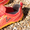 First run: Vivobarefoot Trail Freak running shoes - photo 4