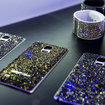 Samsung Gear S Strap and blinged Galaxy Note 4 rear shells: Swarovski in the house - photo 1