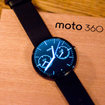 Moto 360 hands-on: The big round smartwatch - photo 6