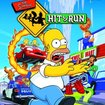 The Simpsons Hit and Run - PS2 review - photo 1