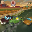 The Simpsons Hit and Run - PS2 review - photo 3