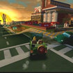 The Simpsons Hit and Run - PS2 review - photo 5