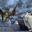 Lord of the Rings – The Return of the King - PC - photo 2