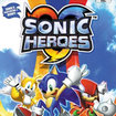 Sonic Heroes - PS2 review - photo 1
