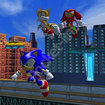Sonic Heroes - PS2 review - photo 2