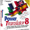 Power Translator Pro 8 - PC review - photo 1