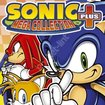Sonic Mega Collection - PS2 - photo 1