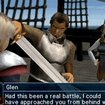 Suikoden IV - PS2 review - photo 5