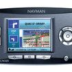 Navman iCN 320 GPS unit - photo 1