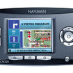 Navman iCN 320 GPS unit review - photo 2