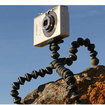 Joby Gorillapod camera tripod review - photo 1