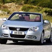 Volkswagen Eos review - photo 1
