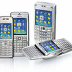 Nokia E50 mobile phone review - photo 3