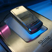LG Shine mobile phone - FIRST LOOK - photo 2