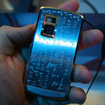 LG Shine mobile phone - FIRST LOOK - photo 3