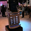 LG Shine mobile phone - FIRST LOOK - photo 4