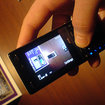 Sony Ericsson Cyber-shot K810 mobile phone - FIRST LOOK  review - photo 5
