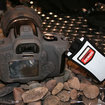 Camera Armor DSLR camera case - photo 2