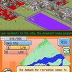 SimCity DS - Nintendo DS - photo 2