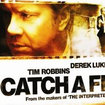 Catch a Fire - DVD review - photo 1
