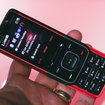First Look: Nokia 5610 XpressMusic  review - photo 5