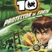 Ben 10 - Protector of the Earth - PSP review - photo 2