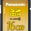 Panasonic 16GB SDHC memory card - photo 2