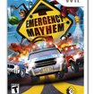 Emergency Mayhem – Wii - photo 2