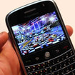 BlackBerry Bold mobile phone - photo 2