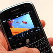 BlackBerry Bold mobile phone review - photo 3