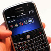 BlackBerry Bold mobile phone review - photo 5