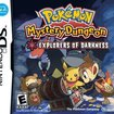 Pokemon Mystery Dungeon: Explorers of Darkness - DS review - photo 2