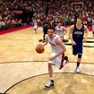 NBA Live 09 - PS3 review - photo 3