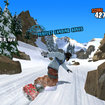 Shaun White Snowboarding: Road Trip - Nintendo Wii - photo 7