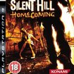Silent Hill Homecoming - PS3 - photo 2