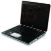 HP Pavilion dv2-1030ea notebook - photo 2