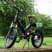 Ultra Motors A2B Metro electric bike review - photo 4