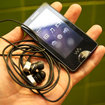 Sony X-Series Walkman MP3 player - First Look review - photo 6