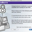 Carbonite - Mac review - photo 2