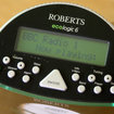 Roberts ecologic 6 DAB clock radio - photo 4