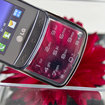LG GD900 Crystal First Look - photo 5